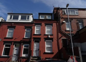 Thumbnail 2 bed terraced house for sale in Bayswater Row, Leeds