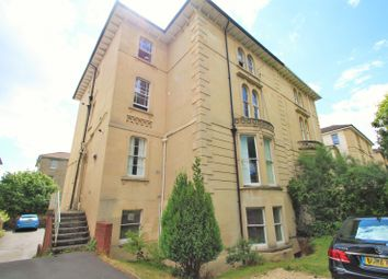 Thumbnail 3 bed flat to rent in Westfield Park, Redland, Bristol