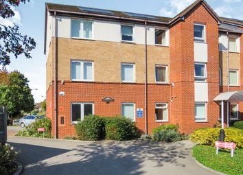 Thumbnail 1 bed flat for sale in Lucas Gardens, Luton