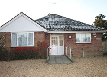 Thumbnail 2 bed property to rent in Faringdon Road, Southmoor, Abingdon
