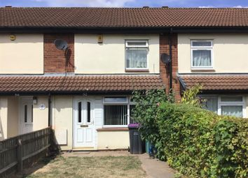 Thumbnail 2 bed terraced house for sale in Wedgewood Crescent, Ketley, Telford