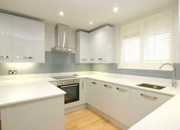 Thumbnail 1 bed flat for sale in Richmond Upon Thames, Surrey