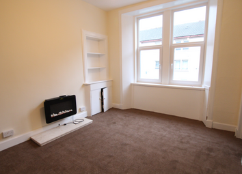 Thumbnail 1 bedroom flat to rent in Howard Street, Paisley
