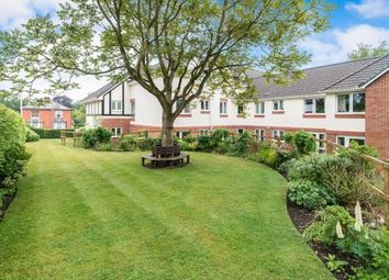 Thumbnail 1 bedroom flat for sale in Clarence Road, Fleet, Hampshire