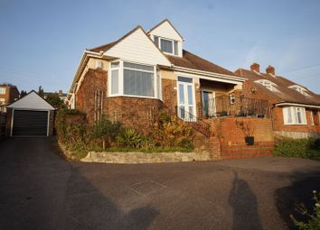 Thumbnail 4 bedroom detached house for sale in Pentland Rise, Portchester, Fareham