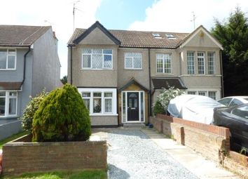 Thumbnail 3 bed semi-detached house for sale in Leigh-On-Sea, Essex, England
