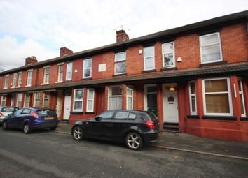 Thumbnail 4 bed terraced house for sale in Albion Road, Fallowfield, Manchester
