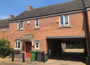 Thumbnail 3 bed property to rent in Upper Stroud Close, Chineham, Basingstoke