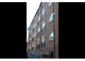 Thumbnail 2 bed flat to rent in Back Lane, Heckmondwike