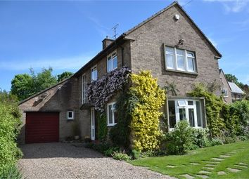 Thumbnail 4 bed detached house for sale in Millfield Road, Riding Mill, Northumberland.