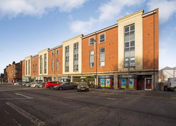 Thumbnail 2 bed flat for sale in Alexandra Gate, Dennistoun, Glasgow, Lanarkshire