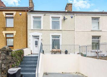 Thumbnail 2 bed end terrace house for sale in Carmarthen Road, Cwmdu, Swansea