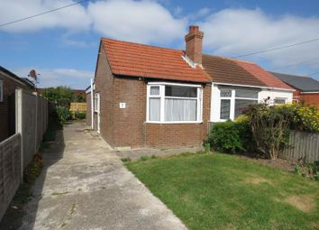 Thumbnail 1 bed semi-detached bungalow for sale in Sea Front Estate, Hayling Island