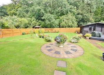 Thumbnail 5 bed detached house for sale in Bramhall Drive, High Generals Wood, Rickleton, Tyne & Wear.