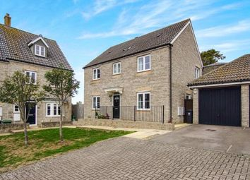 Thumbnail 4 bed detached house for sale in Jays Close, Kingswood, Bristol, South Gloucestershire
