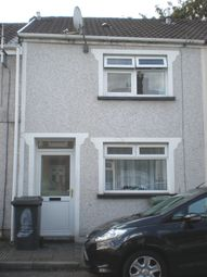Thumbnail 3 bed terraced house to rent in Catherine Street, Aberdare