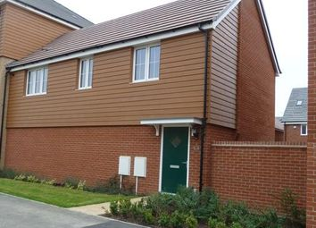 2 bed flat to rent in Theedway, Leighton Buzzard LU7