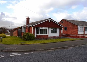 Thumbnail 2 bed bungalow to rent in Chadderton Drive, Chapel House, Newcastle Upon Tyne