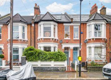 4 bed terraced house for sale in Newton Avenue, London W3