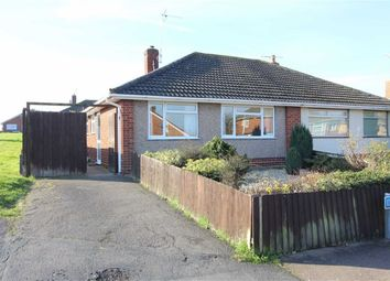Thumbnail 2 bed semi-detached bungalow to rent in Denham Close, Tuffley, Gloucester