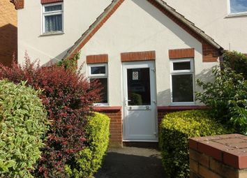 Thumbnail 1 bed flat for sale in Brancaster Court, Wisbech