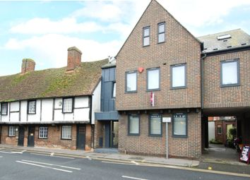 Thumbnail 2 bed flat for sale in Peach Street, Wokingham, Berkshire