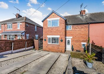 Thumbnail 3 bed semi-detached house for sale in Northfield Road, Knottingley