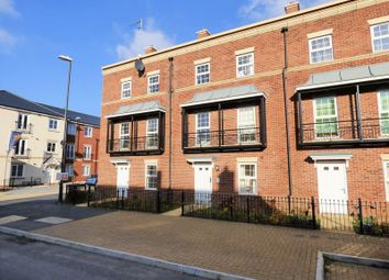 Thumbnail 2 bed flat for sale in Bowthorpe Drive, Coopers Edge, Gloucester