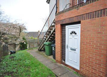 Thumbnail Studio to rent in Ravens Dane Close, Downswood, Maidstone