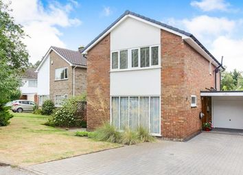 Thumbnail 4 bed link-detached house for sale in Longmeade Gardens, Wilmslow, Cheshire, .