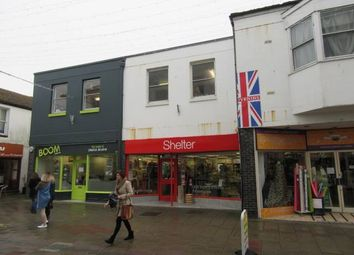 Thumbnail Retail premises for sale in Montague Street, Worthing