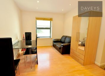 Thumbnail 1 bed flat to rent in Buxton Road, Stratford, London