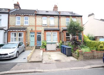 Thumbnail 2 bed flat for sale in Victoria Road, Barnet