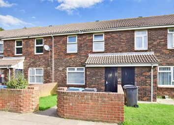 Thumbnail 3 bed terraced house for sale in Leivers Road, Deal, Kent