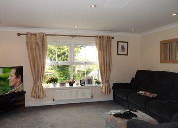 Thumbnail 3 bedroom semi-detached house to rent in Watling Gardens, Dunstable