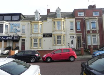 Thumbnail Hotel/guest house for sale in Manor Court Hotel, 27 & 29 South Parade, Whitley Bay, Tyne And Wear