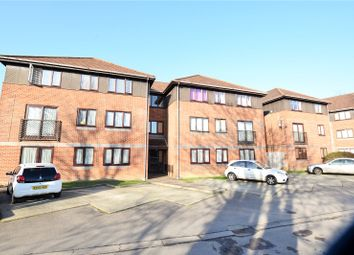 Thumbnail 2 bed flat for sale in Oakfields, Alexandra Avenue, Camberley, Surrey