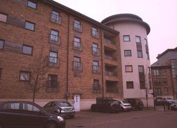 Thumbnail 2 bed flat to rent in Tuke Walk, Old Town, Swindon