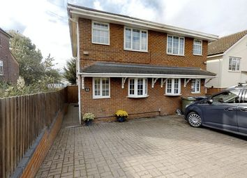 Thumbnail 3 bed semi-detached house to rent in Belswains Lane, Hemel Hempstead