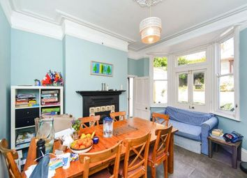 5 bed terraced house for sale in Beaconsfield Villas, Brighton, East Sussex, . BN1