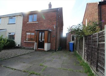 Thumbnail Property to rent in Sandringham Avenue, Thornton Cleveleys