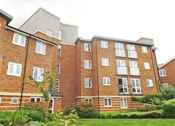 Thumbnail 2 bed flat for sale in Malpas Court, Northallerton, North Yorkshire