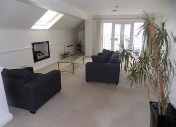 Thumbnail 2 bed flat to rent in Regency Court, Newton Drive, Blackpool