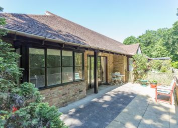 Thumbnail 2 bed property for sale in Retirement Oasis. Bagshot Road, Sunninghill, Ascot, Berkshire