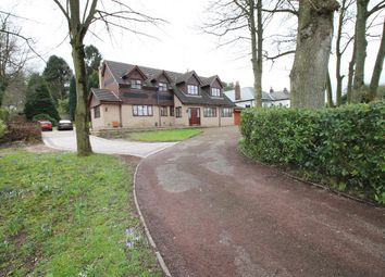 Thumbnail 5 bedroom detached bungalow for sale in Main Road, Ravenshead, Nottingham