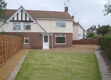 Thumbnail 3 bedroom property to rent in Harmer Road, Norwich, Norfolk