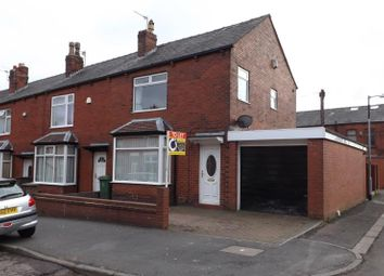 Thumbnail 3 bedroom terraced house for sale in Granville Road, Deane, Bolton