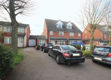 Thumbnail 6 bed property for sale in Broadway Avenue, Bordesley Green, Birmingham