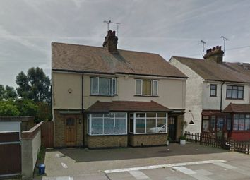 Thumbnail 3 bed semi-detached house to rent in Wentworth Road, Southend-On-Sea