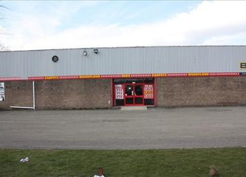 Thumbnail Retail premises to let in Unit A, Field Industrial Estate Retail, Clover Street, Kirkby In Ashfield, Nottinghamshire